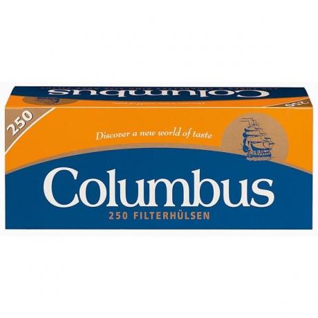 Columbus Hülsen 250