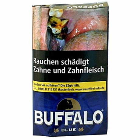 Buffalo Blue (Halfzware) 40g
