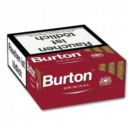 Burton Original XL Naturdeckblatt