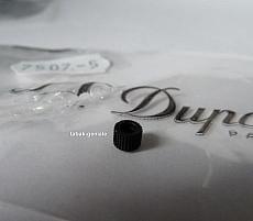 Reibrad für S.T. Dupont Feuerzeuge Linie D