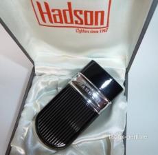 HADSON Roma schwarz Jet