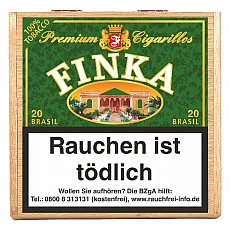 Finka Brasil 20 Premium Cigarillos