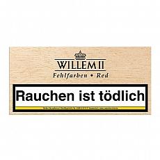 Willem II Fehlfarben Red (Vanilla)