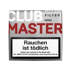 Clubmaster Mini Filter Red (Superior Vanilla Filter)