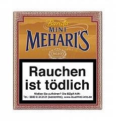Meharis Mini Barista 20 Stück