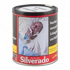 Silverado Red Cigarette Tobacco 50g