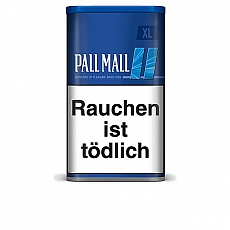 Pall Mall Blue 65g