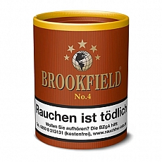 Brookfield No. 4 200g