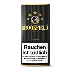 Brookfield No. 2 50g