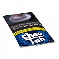 Chee Tah No 76 Schwarz 30g