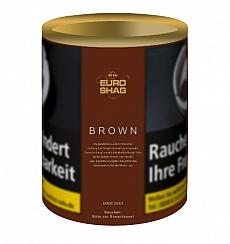 Euro Shag Brown 120 g
