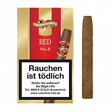 Handelsgold Gold Label Red Nr. 8 (Vanilla)