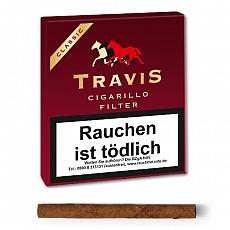 Travis Filter Cigarillo Filter (Aromatic) 20 Stück