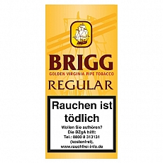 Brigg Regular 40g