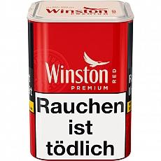 Winston Cigarette Tobacco Red Premium 100g