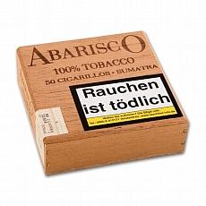 Abarisco Cigarillos Sumatra 50er Kiste