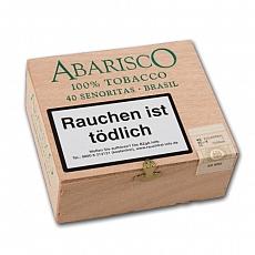 Abarisco Senoritas Brasil 40er Kiste