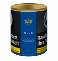 Euro Shag Blue 120g