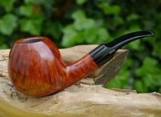 Bari Wiking   Magnum Sized   Tabakspfeife