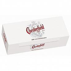 Chesterfield Red Hülsen 200 Stück
