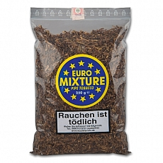 Ermuri EURO Mixture Pipe Tobacco 250g Beutel