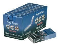 OCB Filter Sticks Extra Slim Filter 20 x 120 St. 5,3 mm