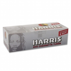 Harris Zigarettenhülsen 200