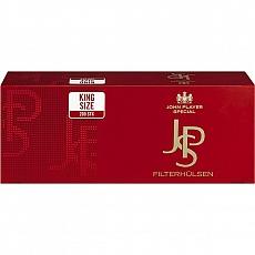 JPS King Size Zigarettenhülsen 200
