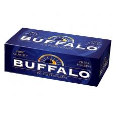 Buffalo Zigarettenhülsen 100