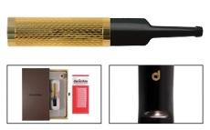 DENI Spitze gold guillochiert variierbar mit Slim Adapater und 10 Filtern