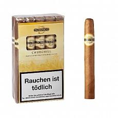 Dominico Churchill Bundle 10 Zigarren DomRep