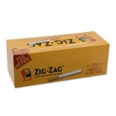 Zig Zag Zigarettenhülsen 250
