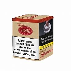 Lucky Strike Origins USA Red Volume Tobacco 60g Dose