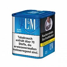 L&M Volume Tobacco Blue 50g