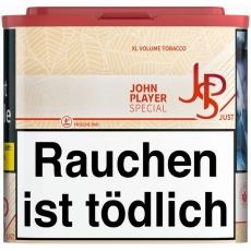 JPS Just Volume Tobacco 48g Dose