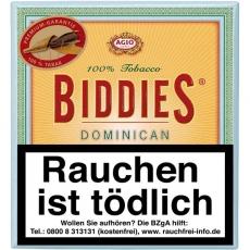 Biddies Dominican 20er Schachtel