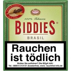 Biddies Brasil 20er Schachtel
