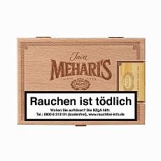 Meharis Java 50 Stück Holzkiste