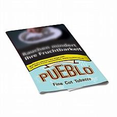 Pueblo Blue ohne Zusätze 30 g