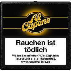 Al Capone Cigarillos ohne Filter