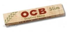 OCB Organic Hemp Slim 32 Blatt