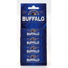 Buffalo Zigarettenpapier 4x50 Blatt
