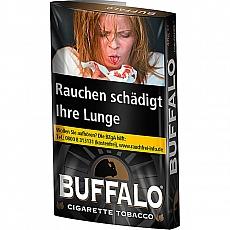 Buffalo Black (Zware) 40g