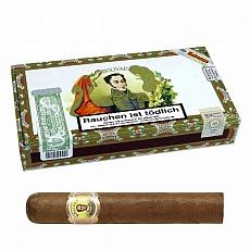 Bolivar Royal Coronas Kiste mit 25 Zigarren