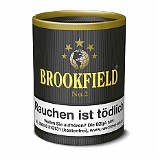 Brookfield No. 2 200g