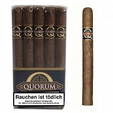 QUORUM Classic Churchill 10 Zigarren Nicaragua
