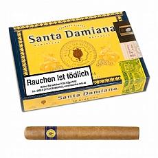 Santa Damiana Classic Minutos 20 Zigarren