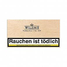 Willem II Fehlfarben No. 439 Sumatra 100 Stück