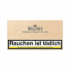Willem II Fehlfarben No. 440 Brasil 100 Stück