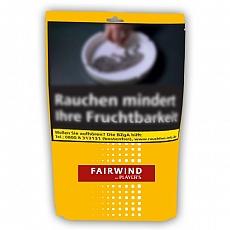 Fairwind Red Volume Tobacco Beutel 100g